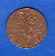 Anvers  1894  Sup - Tokens Of Communes