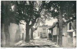 84  PUYVERT  -   Avenue Et  Mairie - Otros Municipios