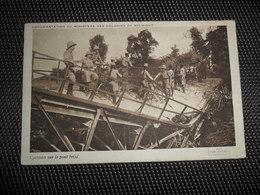 Guerre ( 192 ) Oorlog 1914 - 1918  Armée Leger  Soldats Soldat  Soldaten Soldaat Congo  Kongo - Guerre 1914-18