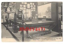 CPA - La Maison V. Neuville à L'Expo Universelle De Liège 1905 - Grand Prix - Edit. Désiré Van Dantzig Et Fils Brux. - Luik