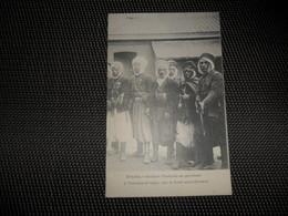Guerre ( 198 ) Oorlog 1914 - 1918  Armée Leger  Soldats  Soldat  Soldaten Soldaat Spahis : Garnison à Mascara - Afrique - Weltkrieg 1914-18