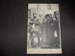 Guerre ( 200 ) Oorlog 1914 - 1918  Armée Leger  Soldats  Soldat  Soldaten Soldaat Spahis : Garnison à Mascara - Afrique - Weltkrieg 1914-18