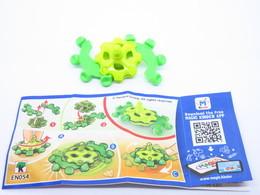 Kinder EN054 + BPZ - Monoblocs