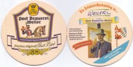 #D226-197 Viltje Post Brauerei - Sous-bocks