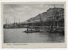 Formato Grande - Siracusa - Passeggiata Della Marina - Siracusa