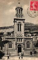 MONACO - MONTE CARLO L'EGLISE SAINT CHARLES - Unclassified