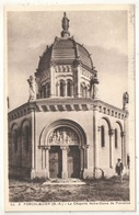 04 - FORCALQUIER - La Chapelle Notre-Dame De Provence - LL 5 - Forcalquier