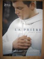 Affiche La Prière De Cédric KAHN 2017 - Autres Collections