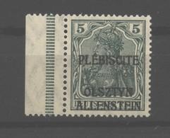 Allenstein,1,links Dgz,xx - Deutschland