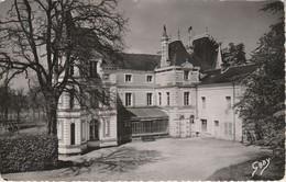 49 - BAUGE - Esperantista Kulturdomo Kastelo De Gresillon Francujo - France