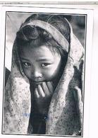 NEPAL  PETITE  FILLE  CPM  TBE  O26 - Nepal