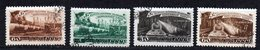 Serie  Nº 1256/9  Rusia - 1923-1991 URSS