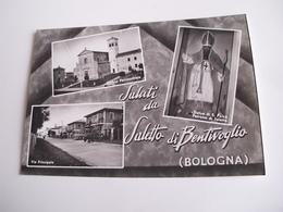 Bologna - Saluti Da Saletto Di Bentivoglio - Bologna
