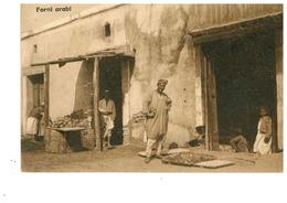 SOMALIA  ITALIANA - FORNI ARABI - Somalia