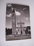Treviso - Mogliano Veneto La Chiesa - Treviso