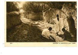 TUNISIA Lehnert & Landrock TUNISI - Tunisia