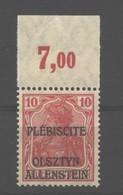 Allenstein,2,OR P,xx - Deutschland