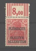 Allenstein,2,OR W 3.7.3,xx - Deutschland
