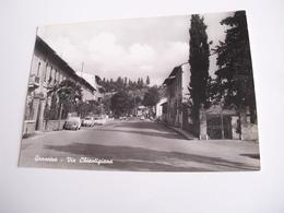 Firenze - Grassina Via Chiantigiana - Firenze