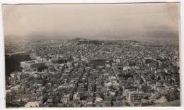 Photo Originale GRECE Athènes Acropole Palais Royal 1929 - Places