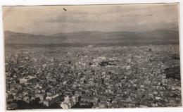 Photo Originale GRECE Athènes école Française 1929 - Places