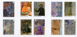 Belgium CA 138** Theo Van Rysselberghe Année 2013 - Booklets 1953-....