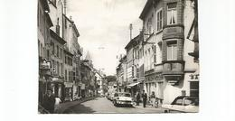 Sarrebourg (57) Grand Rue - France