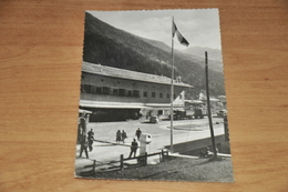 3558   BRENNERO  IL CONFINE VISTO DALL'AUSTRIA - Bolzano (Bozen)