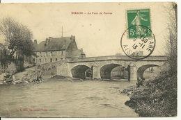 02 - HIRSON / LE PONT DE PIERRES - Hirson