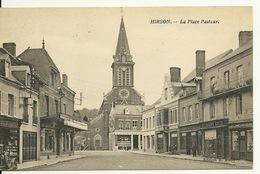 02 - HIRSON / PLACE PASTEUR - Hirson