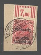 Allenstein,2,OR W 3.7.3,o - Deutschland