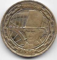 Grande Bretagne - 2 Pounds - 2006 - 1971-… : Monete Decimali