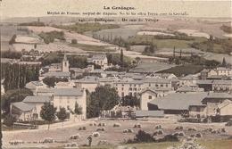 CPA A334 (66) Pyrénées-Orientales - SAILLAGOUSE - La Cerdagne - 1931 - Autres Communes