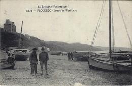 Plouézec - Grève De Port-Lazo. - France