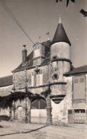 Le Poiré Sur Vie : Le Château Du Pont Sur Vie - Poiré-sur-Vie