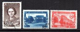 Serie  Nº 1483/5  Rusia - 1923-1991 URSS