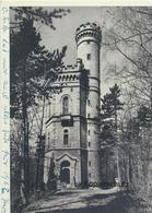 AK Göttingen, Bismarckturm - Goettingen
