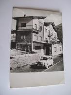 Aosta - Hotel Miravalle - La Salle Alt. M. 900 + Auto - Aosta