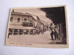 Torino - Bardonecchia Alt. M. 1300 Caffè Medail - Italia