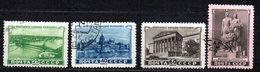 Serie  Nº 1541/4   Rusia - 1923-1991 URSS