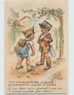 (2978) Germaine Bouret ... Si Tu N'avais Pas Le Képi De Général ... (MD) - Bouret, Germaine