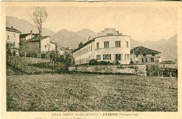 Casa Maria Ausiliatrice. Cassina. Valsassina - Lot.2335 - Lecco
