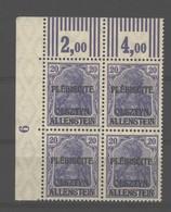 Allenstein,5,Eck-VB,xx - Deutschland