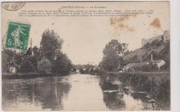 89  Druyes Le Ruisseau - Autres Communes