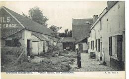 BRUXELLES - SCHAERBEEK - Vieille Ferme , Rue Jérusalem - Série 9 N° 92 - Schaerbeek - Schaarbeek