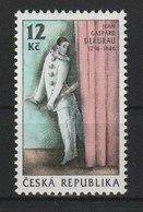 MiNr. 115 Tschechische Republik: 1996, 15. Mai. 200. Geburtstag Von Jean Gaspard Deburau. - Tschechische Republik
