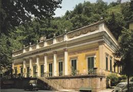 BAGNI DI LUCCA CASINO' MUNICIPALE NON  VIAGGIATA - Lucca