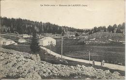 La Petite Joux - Hameau De Lajoux (Jura) - France