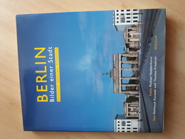 Michael Haddenhorst,  Berlin: Bilder Einer Stadt - Libri, Riviste, Fumetti