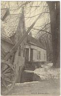 UCCLE - Calevoet - Keyenbempt - Moulin A Eau - Watermolen - Ukkel - Uccle
